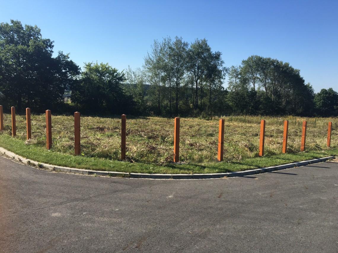 Údržba zahrad Plzeň - sekání trávy